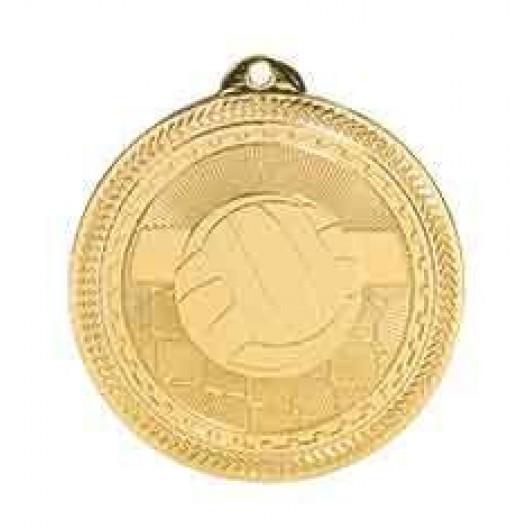 BriteLaser Medal - Volleyball