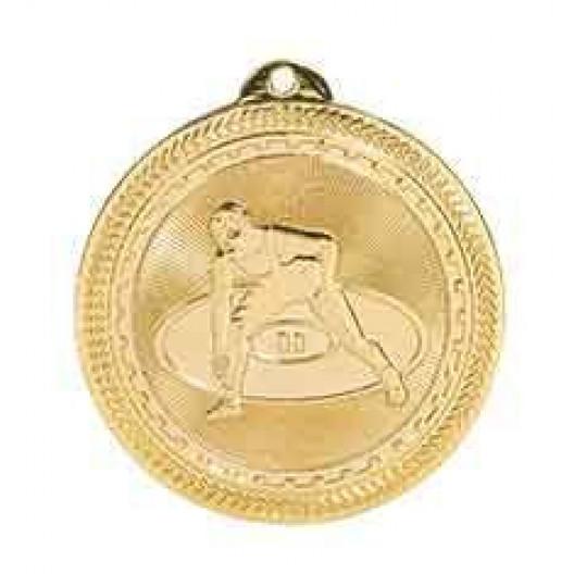BriteLaser Medal - Wrestling