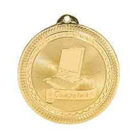 BriteLaser Medal - Computers