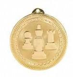 BriteLaser Medal - Chess