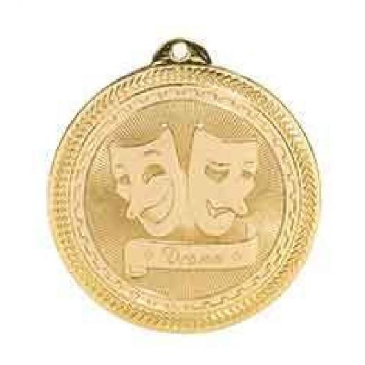 BriteLaser Medal - Drama