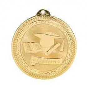 BriteLaser Medal - Graduate