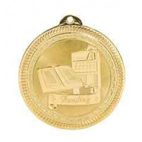 BriteLaser Medal - Reading