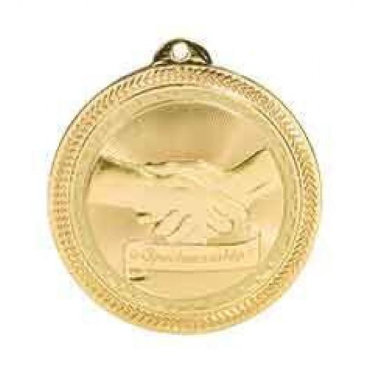 BriteLaser Medal - Sportsmanship