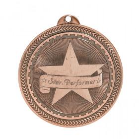 BriteLaser Medal - Star Performer