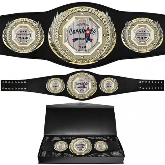 Champion Presidential Award Belt