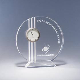 Neo-Metro Clock