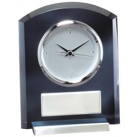 Smoked Clock
