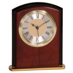 Grand Piano Step-Arch Clock