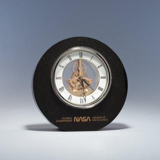 Ambassador Clock