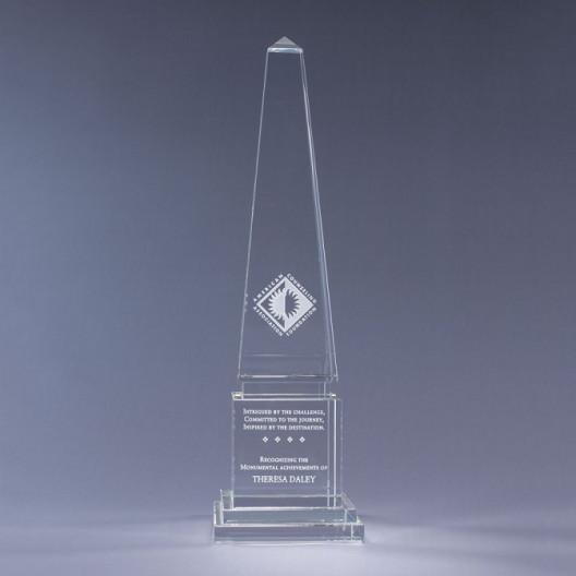 Athena Obelisk