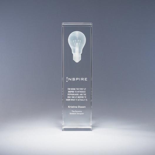 Luminosity Award