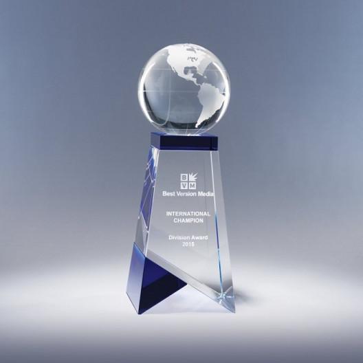 Crystal Planet Award