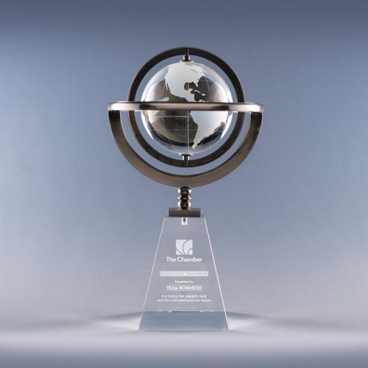 Omni Globe