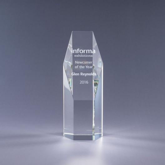 Pillar Award
