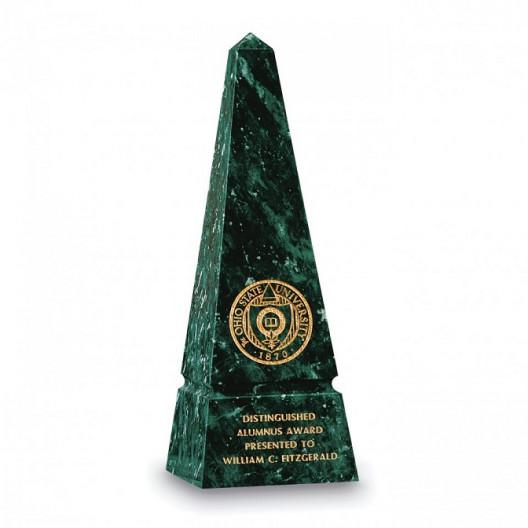 Marble Obelisk