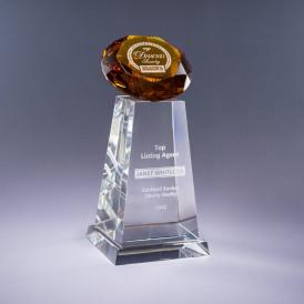 Diamond Spire Award