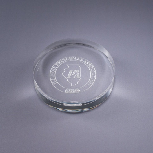 Signature Paperweight