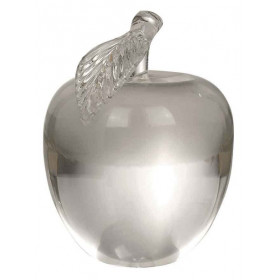 Crystal 3D Apple