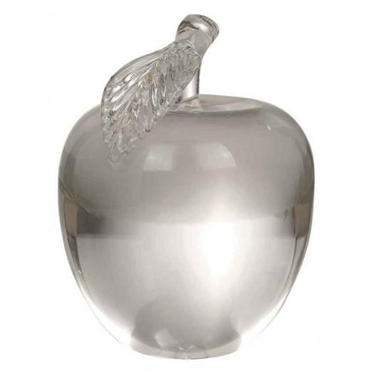 Crystal 3D Apple