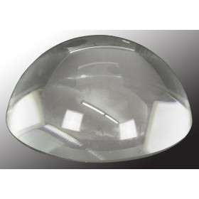 Crystal Dome Paperweight