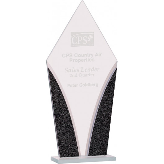 Diamond Designer Glass Award
