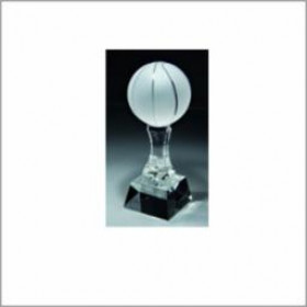 Optical Crystal Basketball