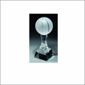 Optical Crystal Basketball