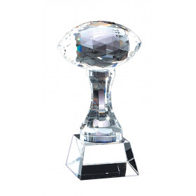 Optical Crystal Football