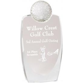 Omni Golf Ball Award