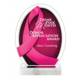 Awareness Ribbon Award