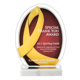 Awareness Ribbon Award