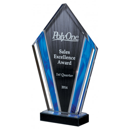 Deco Tower Award