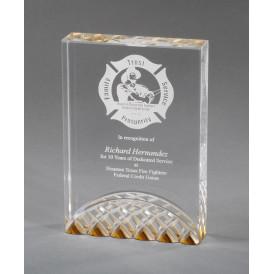 Reflective Globe Verse Award
