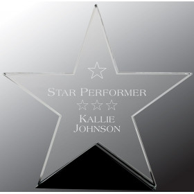 Premier Star Glass