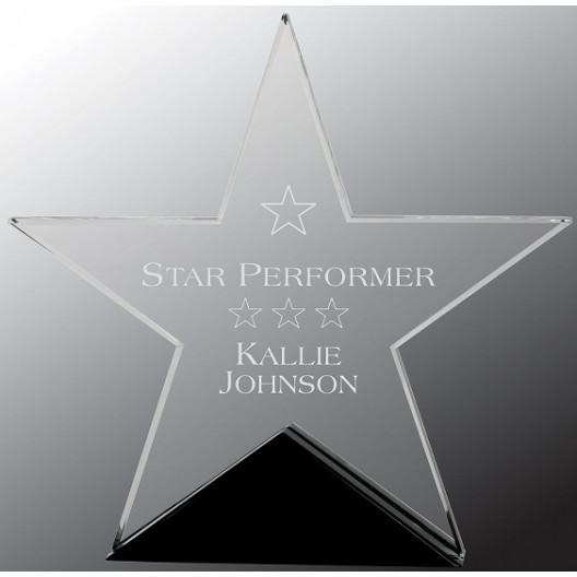 Premier Star Glass
