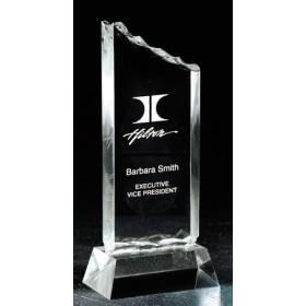 Summit Tower Acrylic Award