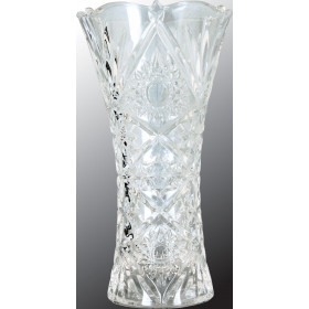 Premier Royal Glass Vases
