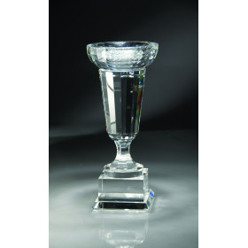 Deluxe Crystal Cup Trophy