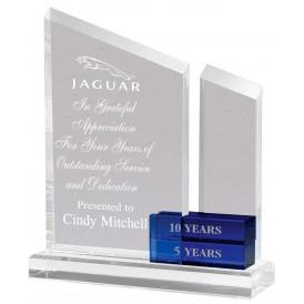 Perpetual Glass Individual Bars
