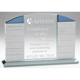 Perpetual Glass & Aluminum Award