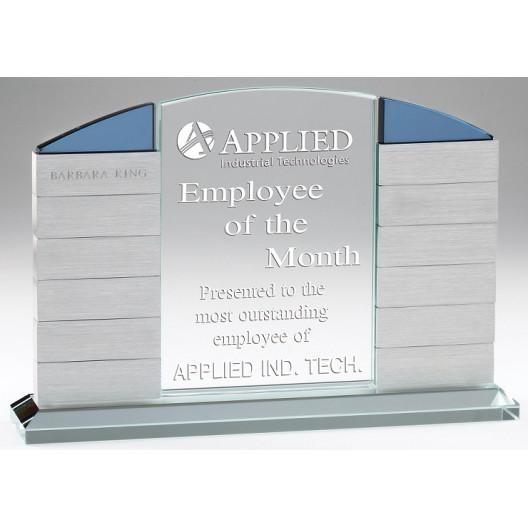 Perpetual Glass & Aluminum Award