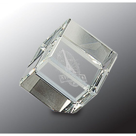 Crystal Cube Award