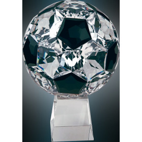 Premier Crystal Soccer Ball