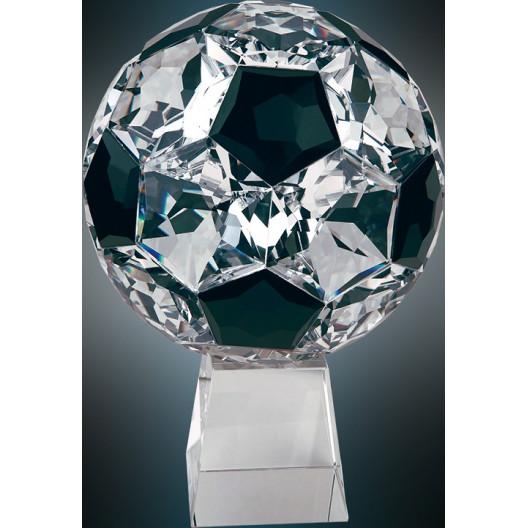 Premier Crystal Soccer Ball
