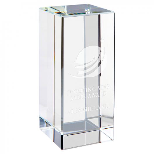 Premier Crystal Awards