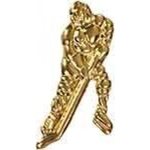 Hockey Chenille Pin