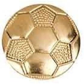 Soccer Chenille Pin
