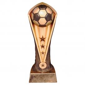Cobra Soccer Resin