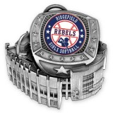 "Custom 2.5"" Championship Ring Medal"